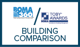 BOMA 360 / TOBY Building Comparison